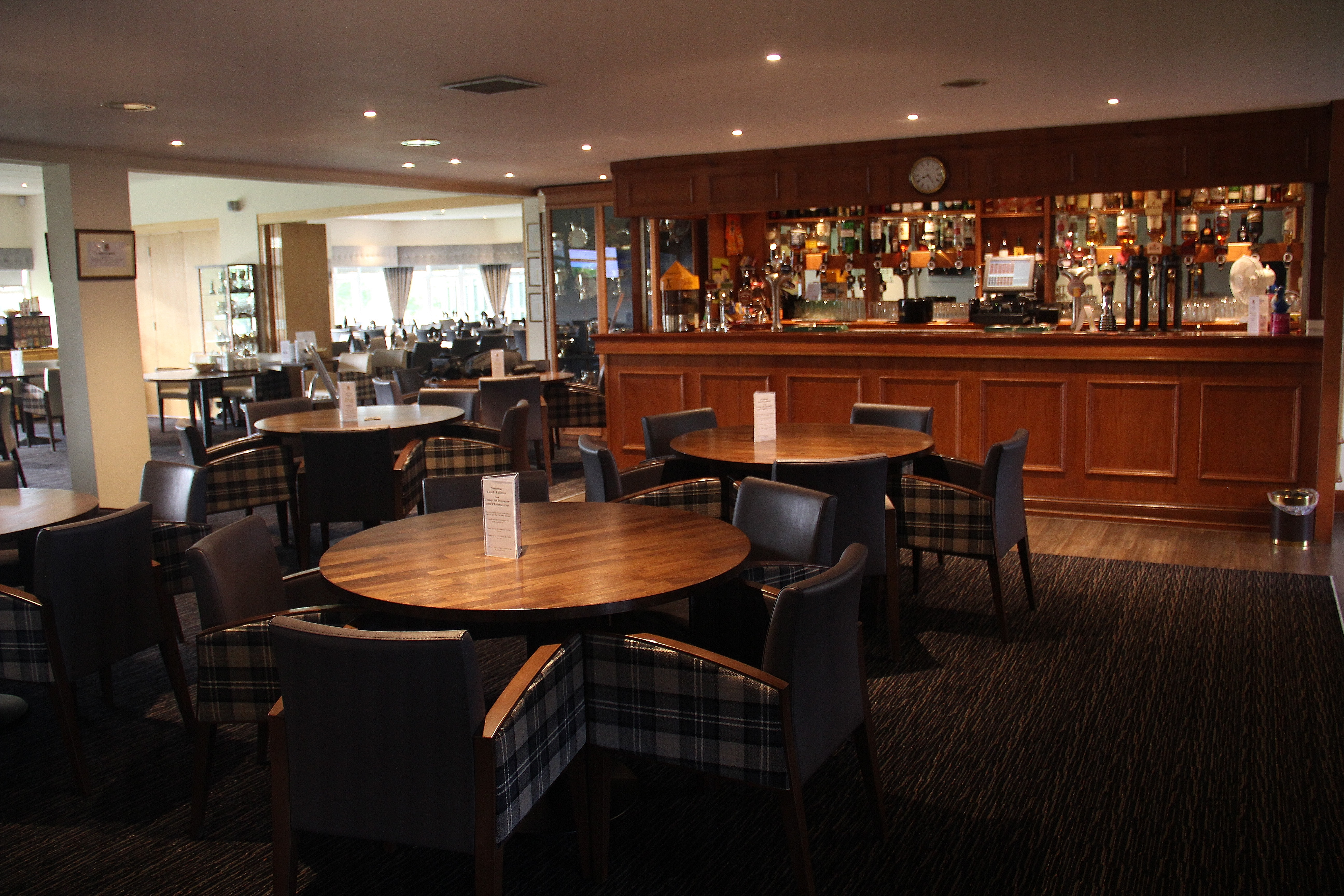 The Clubhouse Auchterarder Golf Club